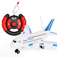 hesapli Oyuncak Uçaklar-Oyuncak Uçaklar Uçak Klasik Tema Ebeveyn-Çocuk Etkileşimi nefis Simülasyon Yeni Dizayn Plastik ve Metal Hepsi Çocuklar için Hediye 1pcs