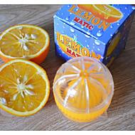 olcso Konyha & ebédlő-konyhai eszközök Műanyagok Mini Kreatív Konyha Gadget Eszközök Mert főzőedények Gyümölcs Gyümölcscentrifuga 1db