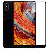 billiga Mobil cases & Skärmskydd-asia skärmskydd xiaomi för xiaomi mi mix 2s härdat glas 2 st fullskärmsskydd skyddsskrapa explosionssäker 2,5 d krökt