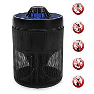 halpa -Mosquito Trap Electronic Mosquito Killer Lyhdyt ja telttavalot 1 lighting mode Kannettava / Helppo kantaa Telttailu / Retkely / Luolailu