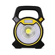 billiga Belysning-KWB 1st 5W LED-strålkastare Bimbar Vattentät Utomhusbelysning Vit 5.5V