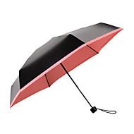 billige Bestselgere-boy® Tøy Alle Sol & Regn / Vinntett / ny Sammenfoldet paraply