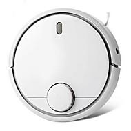 baratos Renovando-Xiaomi robô inteligente aspirador de vácuo sensor de sistema anti-colisão auto recarregável controle remoto 1 pacote abs app wi-fi habilitado