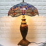 お買い得  テーブルランプ-クラシック 装飾用 テーブルランプ 用途 メタル 220-240V