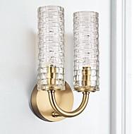 billige Vegglamper-LED Moderne / Nutidig Vegglamper Til Stue Leserom / Kontor Metall Vegglampe 110-120V 220-240V 5W