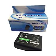 abordables Accesorios PSP-Adaptador AC Europeo de Fuente de Alimentación para PSP 1000 2000 3000
