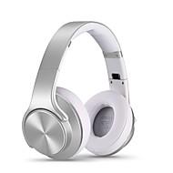 billiga Headsets och hörlurar-LX-MH5 Över örat Bluetooth 4,2 Hörlurar Dynamisk ABS-harts Mobiltelefon Hörlur Med volymkontroll / mikrofon headset
