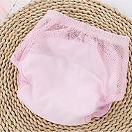 billige Undertøj og sokker til babyer-Baby Unisex Basale Trykt mønster Undertøj og strømper