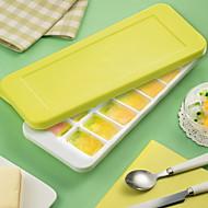 billige Bakeredskap-Bakeware verktøy ABS + PC Kreativ Kjøkken Gadget / GDS Is / kjærlighet på pinne Dessertverktøy 1pc