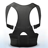 baratos Equipamentos & Acessórios Fitness-Conjunto Fitness Com 1 pcs Mistura de Material Respirável Respirável, Corretor de Postura Para Interior / Ginásio Todos Interior / Roupa Diária