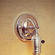 billige belysning Tilbehør-1pc E26 / E27 100-240V Bulb Accessory Lysstikkontakt Jern for Wall Light