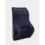 billige Puter-Komfortabel-overlegen kvalitet Memory Skum Pude / Memory Sæde Pude / Beskytt midje Anti støvmide / Strekk / Bærbar Pute 101% Høj