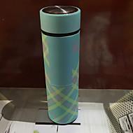billiga Kök och matlagning-Dryckes Rostfritt stål vakuum Cup Bärbar / värmelagrande / Värmeisolerad 1pcs