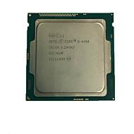 お買い得  CPU-Intel CPUコンピュータプロセッサ コアi5の i5-4460 4コア 4 3.2 LGA 1150