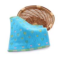 tanie Ręcznik do rąk-Najwyższa jakość Ręcznik, Wzorzec Bawełniano-poliestrowy 1 pcs