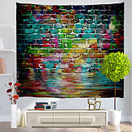 cheap Wall Decor-Holiday Wall Decor Polyester Classic Wall Art, Wall Tapestries Decoration
