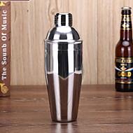 billiga Bartillbehör-Bar set / Bar- och vinverktyg / Mätverktyg Rostfritt stål, Vin Tillbehör Hög kvalitet Kreativ for Barware Multi-funktionell 1st