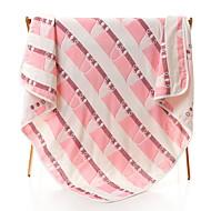 baratos Toalha de Banho-Qualidade superior Toalha de Banho, Desenho Animado Poliéster / Algodão / 100% algodão 1 pcs