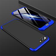 billiga Mobil cases & Skärmskydd-fodral Till Huawei Honor 10 / Honor 9 Lite Frostat Skal Enfärgad Hårt PC för Huawei Honor 10 / Honor 9 / Huawei Honor 9 Lite