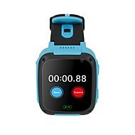 tanie Inteligentne zegarki-Zegarki dziecięce CW108 na iOS / Android 4.3 i nowszy Wodoodporne / Gry / Ekran dotykowy / Urocza / Twórczy Stoper / Krokomierz / Powiadamianie o połączeniu telefonicznym / Rejestrator aktywności