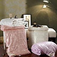 billiga Täcken och överkast-Bekväm - 1 st. Sängöverkast Vår & Höst Polyester Geometrisk