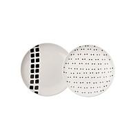 저렴한 -1개 도자기 창의적 / 멋진 디너 그릇, 식탁
