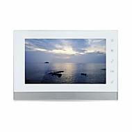 billige Dørtelefonssystem med video-Dahua VTH1550CH RJ45 Opptak / Innebygd Ut-høytaler 7tommers Håndfri 800*480pixel