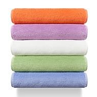 billiga Handdukar och badrockar-Överlägsen kvalitet Tvätt handduk, Multifärgad 100% Egyptiskt Bomull 4.0 pcs