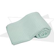 billiga Handdukar och badrockar-Överlägsen kvalitet Badhandduk, Enfärgad Polyester / Bomull Blandning / 100% Bambufiber 1 pcs
