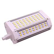 hesapli LED Tüp Işıklar-1pc 10W 920lm R7S Tüp Işıkları T 72 LED Boncuklar SMD 2835 Sıcak Beyaz / Serin Beyaz 85-265V