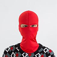 billige Balaclavas og ansiktsmasker-Ansiktsmaske / balaclavas Alle årstider Hold Varm / Fort Tørring / Vindtett Camping & Fjellvandring / Ski & Snowboard / Utendørs Trening