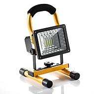 baratos Focos-KWB 1pç 30W Focos de LED Regulável Impermeável 5V Iluminação Externa