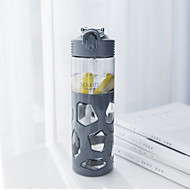 billiga Dricksglas-Dryckes Plastik / PP+ABS Dricksglas Bärbar / Värmeisolerad 1pcs