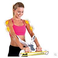 baratos Equipamentos & Acessórios Fitness-Aperto de mão Com 1 pcs Silicone Portátil, Carregando Aparelhos Para Treinar a Força, Força do Dedo, Aparelhos Para Exercitar as Mãos Para Exercício e Atividade Física / Ginásio / Exercite-se pulso
