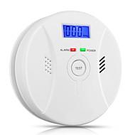 billiga Sensorer och larm-yd-808 kolmonoxiddetektor rök brandlarm ljud kombinationssensorn batteridriven
