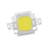 ieftine -10w 800-900lm de mare putere integrat 4500k naturale alb cip LED (9-12v)