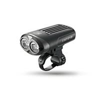billige Sykkellykter og reflekser-Frontlys til sykkel Dual LED Sykling Bærbar Li-ion 600 lm Batteriladning / Batteridrevet Naturlig hvit Camping / Vandring / Grotte Udforskning / Sykling - ROCKBROS