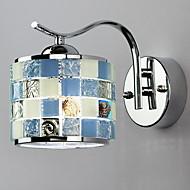 New Design Modern / Comtemporary Zidne svjetiljke Stambeni prostor / Spavaća soba Metal zidna svjetiljka 220-240V 40 W