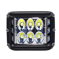 1 Stykke Bil Elpærer 45 W 4500 lm 15 LED Udvendige Lights For Universel General Motors Alle år