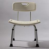 رخيصةأون -كرسي حمام تصميم جديد / قابل للطي / عدم الانزلاق العادي / الحديثة / المعاصرة المعدنية / بلاستيك 1PC ديكور الحمام