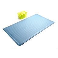 お買い得  マット&ラグ-1個 近代の バスマット PVC / ABS + PC 幾何学模様 長方形 ノンスリップ