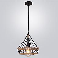 billige Takbelysning og vifter-Geometrisk Lysekroner Omgivelseslys - Nytt Design, 110-120V / 220-240V Pære ikke Inkludert