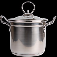 Instant Pot Multifunktion Rustfrit stål Mad Steamers Køkken Appliance