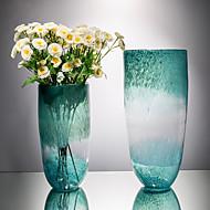 billige Kunstige blomster-Kunstige blomster 0 Gren Klassisk Enkel Stil / Moderne Vase Bordblomst