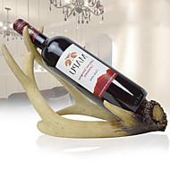 Χαμηλού Κόστους Σχάρες Κρασιών-Σχάρες Κρασιών Ρητίνη, Κρασί Αξεσουάρ Υψηλή ποιότητα Δημιουργικός for Barware Κλασσικό / Creative Novelty 1pc