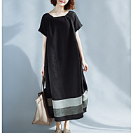 Women's Going out Oversized A Line Dress