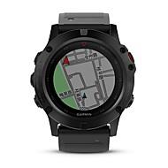 billige Sykkelcomputere og -elektronikk-GARMIN® Fenix 5X Sykkelcomputer Bærbar / Sykling / GPS Veisykling / Sykling / Sykkel / Foldesykkel Sykling