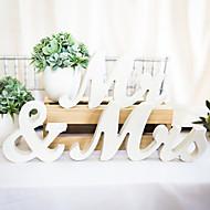 Ξύλινος N / A Διακόσμηση Τελετή - Γάμου Γάμος