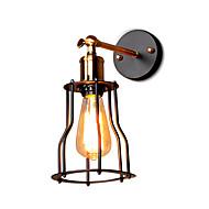 billige Vegglamper-Nytt Design / Kreativ Moderne / Nutidig / Land Vegglamper Leserom / Kontor / butikker / cafeer Metall Vegglampe 220-240V