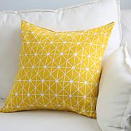 billige Putevar-1 stk Brokade / Polyester Putevar, Geometrisk Geometrisk